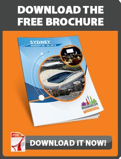 Download DigiMarCon New Zealand 2020 Brochure