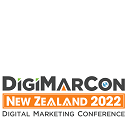 DigiMarCon New Zealand -Digital Marketing, Media and Advertising Conference & Exhibition